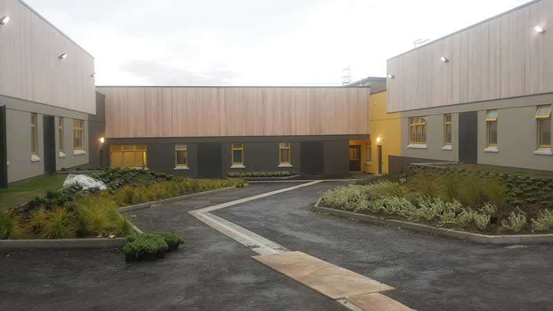 Lusk Detention Centre1